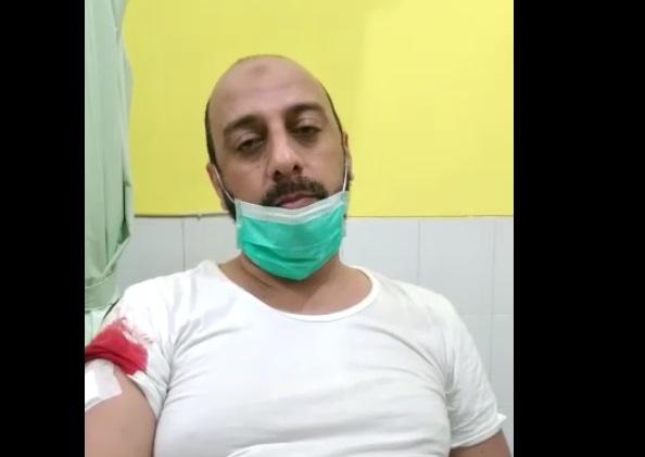 Kronologis Ustadz Syech Ali Jaber Ditusuk Saat Mengisi Tabliqh di Bandarlampung