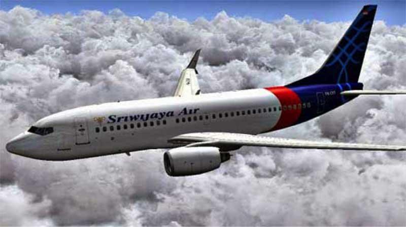 Kemenhub Pastikan Sriwijaya Air SJ 182 Laik Mengudara