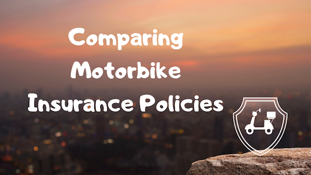 Compare Motorbike Insurance - The Importance of Comparing Motorbike Insurance Policies