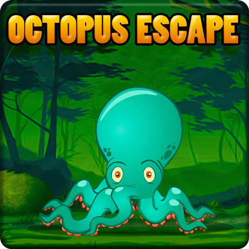 Octopus Escape From Cage