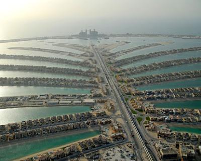 1001Places: Palm Jumeirah, Dubai Latest Pictures Part 1