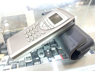 Hape Jadul Nokia 9210i Communicator Seken Mulus Eks Garansi Nokia Indonesia