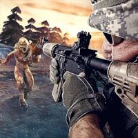 ZOMBIE Beyond Terror: FPS Survival Free Shopping MOD APK