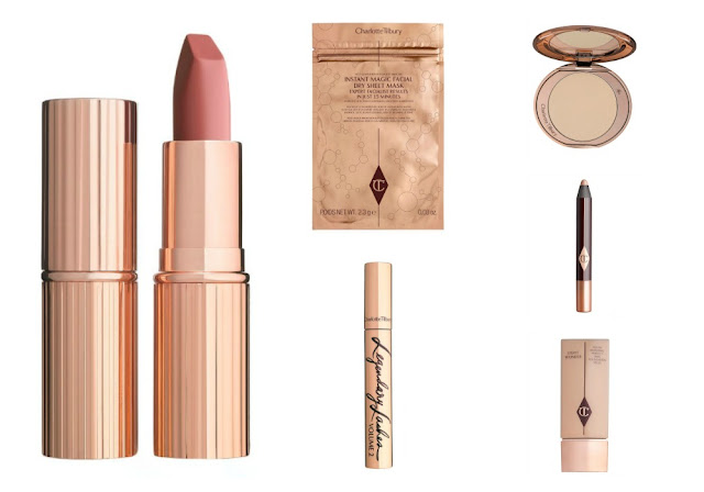 Charlotte Tilbury - Cult Beauty Brand Of The Month