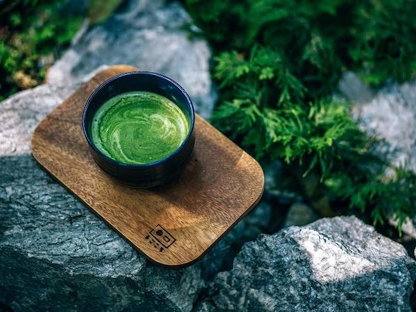 Matcha Tea: 3 Benefits You Need to Know