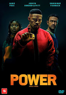 Power - HDRip Dual Áudio