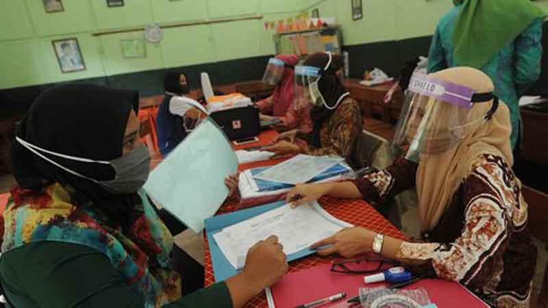 Guru Penggerak Akan Jadi Syarat Menjadi Kepala Sekolah