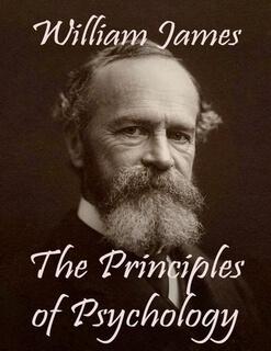 وليام جيمس رائد علم النفس الحديث