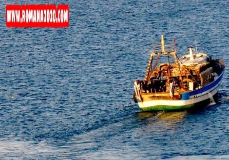 أخبار المغرب: غرق مركب للصيد يخلف فقدان 10 بحارة في أكادير