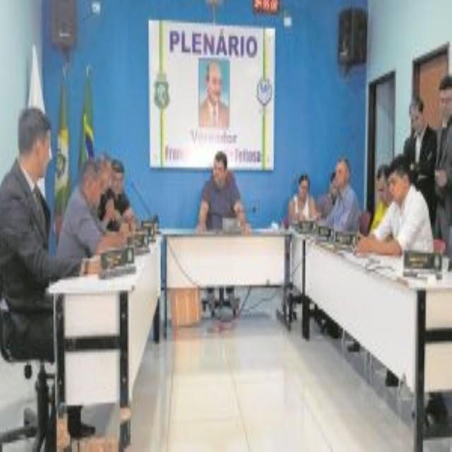 Câmara de Granjeiro prega cautela sobre futuro de prefeito da cidade