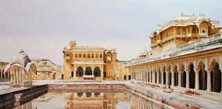 Nagaur District, Rajasthan Recruitment