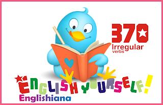 370 Irregular Verbs dan Artinya