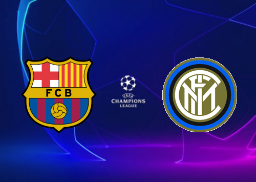 Barcelona vs Internazionale -Highlights 2 October 2019
