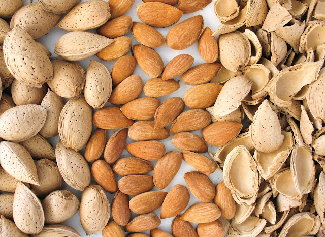 Almond genome reveals how edible, sweet almonds arose
