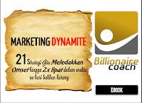 Download ebook marketing dynamite