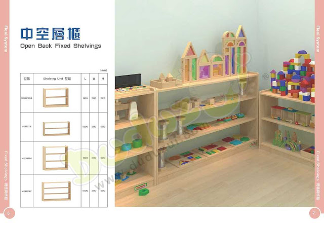 masterkidz furniture 中空層櫃