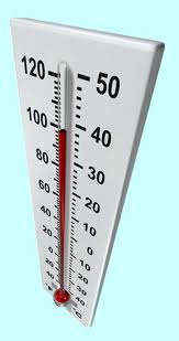 Termometer Klinis : termometer, klinis, Macam-macam, Termometer, PSYCHOLOGYMANIA