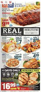 M&M Food Market Flyer March 15 – 21, 2018