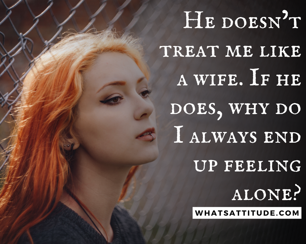 All Alone Quotes