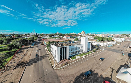 Em Porto Velho, órgãos municipais não funcionam na quinta-feira