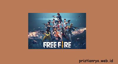 Download Garena Free Fire Apk + Obb 1.33.0 Terbaru