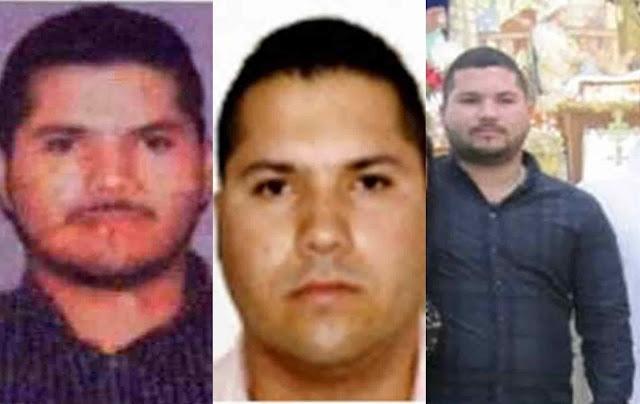 """Desde Los Mochis tumban orden de aprehensión contra Fausto Isidro Meza Flores, """"El Chapo Isidro"""" líder de Los Mazatlecos"""