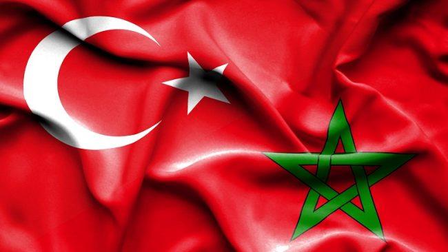 Sahara Marocain : la Turquie suit les événements à Guerguarate, appelle à la libre circulation des marchandises et des personnes