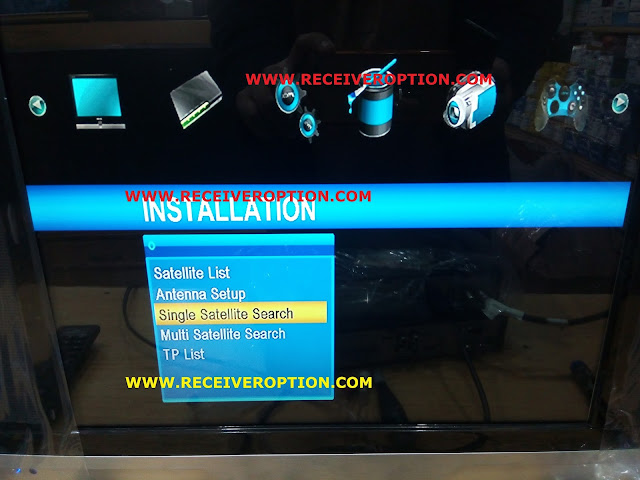 ALL GREEN GOTO HD RECEIVERS HANG PROBLEM NEW SOFTWARE