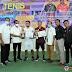 Ega Uneputty (BBL) Juarai Piala Rektor UNP & Dirut Bank Nagari 2021