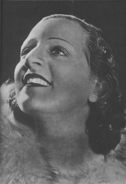 Ada Falcon en 1932
