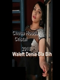 Cheba Houda Cristal 2018 Waleft Denia Bla Bih