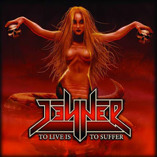 "Το τραγούδι των Jenner ""How Deep Is Your Greed"" από το album ""To Live Is to Suffer"""