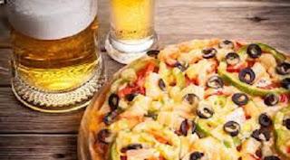 9 octombrie: Ziua Internațională a Berii și Pizzei