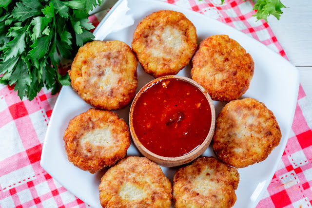 Fish Cutlet || Recipe for Fish Cutlet
