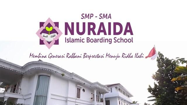 Lowongan Kerja SMP - SMA Nuraida Islamic Boarding School