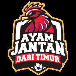 Logo DLS Ayam Jantan Dari Timur