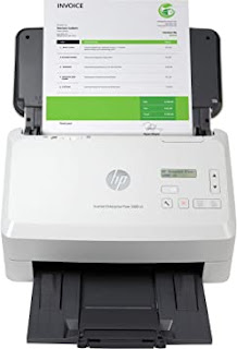 HP ScanJet Enterprise Flow 5000 s5 Drivers Download