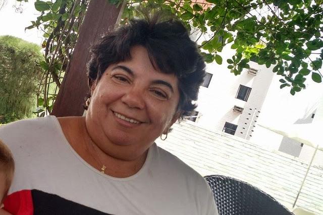 Candidata a vereadora de Sousa, na Paraíba, é baleada durante tentativa de assalto