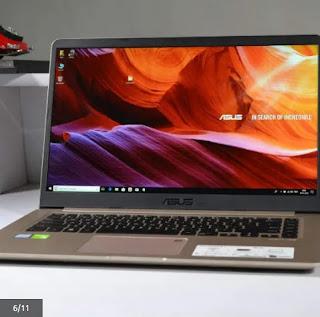 Asus Vivobook S15 T2update.com