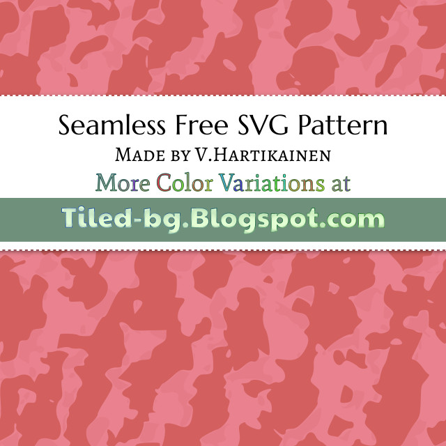 spotty svg pattern - cover image
