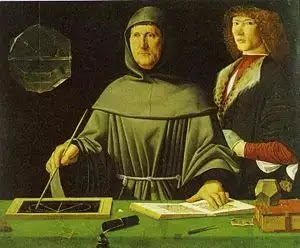 10 Facts About Luca Pacioli, The Father Of Mordern Day Accounting