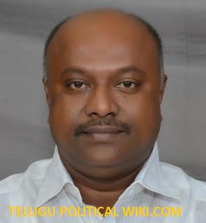 Panchakarla Ramesh Babu