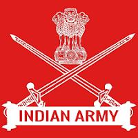 40 पद - भारतीय सेना भर्ती (अखिल भारतीय आवेदन कर सकते हैं)