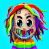 DOWNLOAD Mp3: 6ix9ine - GOOBA