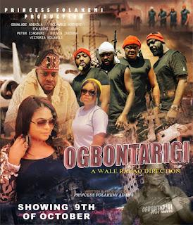 Ogbontarigi Yoruba Movie 2020