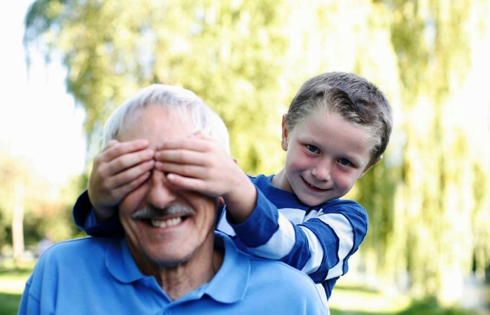 fun outdoor games for seniors