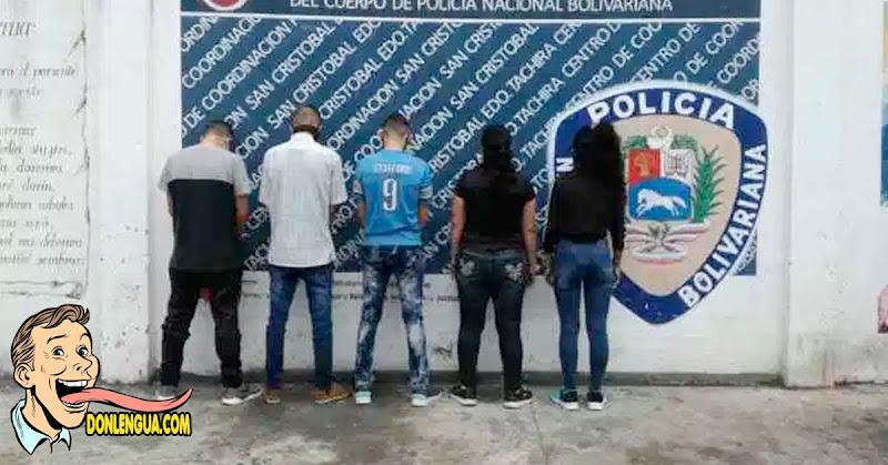 Empleados de una zapatería del Táchira fueron detenidos por ir a trabajar en Pandemia