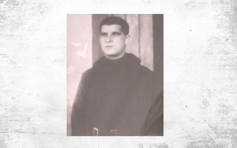 Deogracias Palacios, o padre que morou em Cajobi e foi beatificado pelo Papa