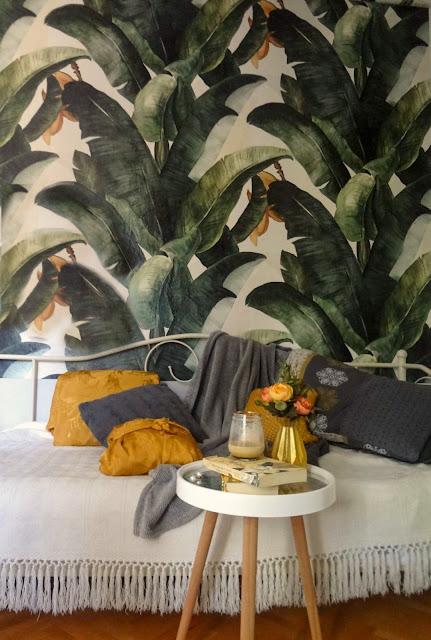 Botany Banana – Photowall Wall Mural