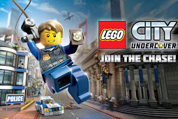 Get Download and Install Game LEGO City Undercover for Computer PC or Laptop